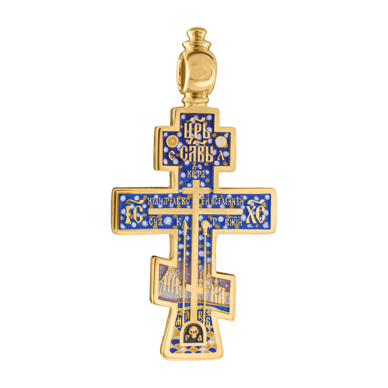 KS101_A-Russian-Orthodox-silver-enamaled-Cross-pendant-OLD-BELIEVERS-CROSS-Master-Jeweler-Fedorov-min (1)-min