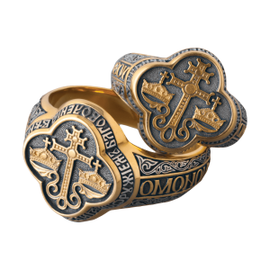 Byzantine-Wedding-Signet-Ring-Master-Jeweler-Fedorov